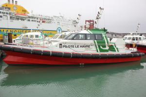 Photo of LH PILOT ST JOSEPH ship