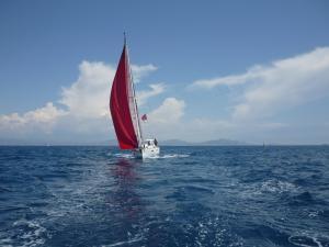 Photo of SEAYOUSOON ship