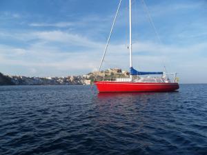 Photo of NOULICA ship