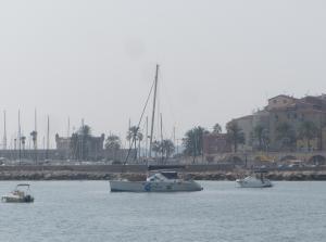 Photo of ZEMBRA ship