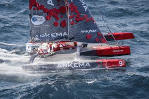 Photo of ARKEMA SOLO SAILOR ship