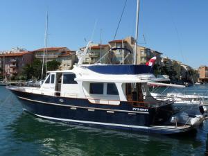 Photo of LA NEF DE MANDO ship