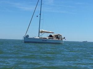 Photo of YABOO ship