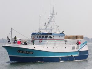 Photo of F/V MIREN ship