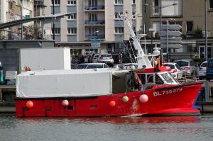 Photo of F/V PROVIDENCE ship