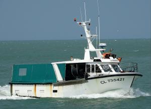 Photo of F/V NEREIDES II ship
