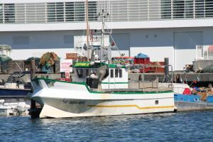Photo of F/V ZEPHIR III ship