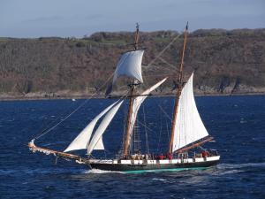 Photo of LA RECOUVRANCE ship