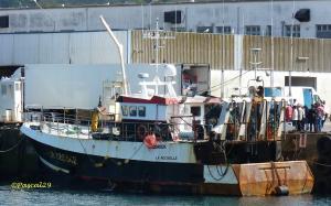 Photo of F/V MALORICK ship