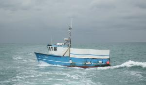 Photo of F/V DON LUBI II ship