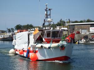 Photo of F/V CALAPPA ship
