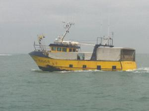Photo of F/V LE SOLITAIRE ship