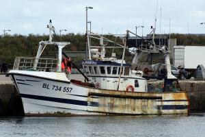 Photo of F/V LA MAIN DE DIEU ship