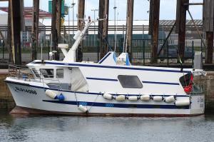 Photo of F/V IMAGINE II ship
