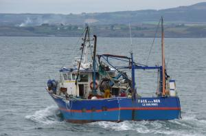 Photo of F/V FACE A LA MER ship