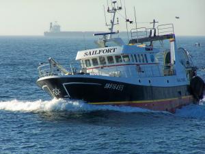 Photo of F/V SAILFORT ship