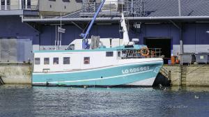 Photo of IZEL VOR ship