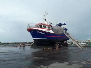 Photo of F/V LE CROISICAIS ship