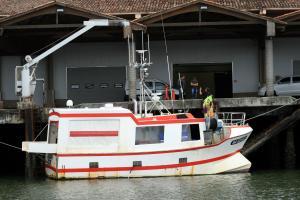 Photo of F/V SAMATHEO ship