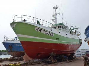 Photo of F/V SAMANA ship