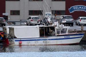 Photo of F/V AMANDINE OCEANE ship