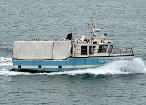 Photo of F/V BARAKA ship