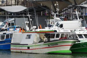 Photo of F/V L'OPHELIE ship