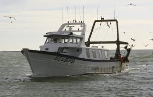 Photo of F/V MARIE JEREMY ship