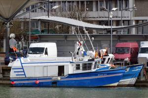 Photo of F/V SEVERINE MAGALI ship