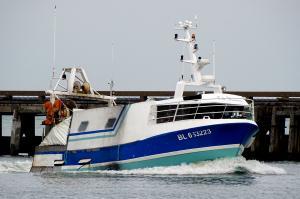 Photo of F/V L'ILE MAURICE ship