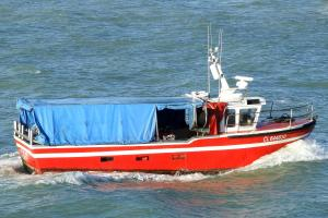Photo of F/V LE BATTANT ship