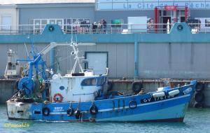 Photo of ROXY ship
