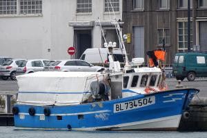 Photo of F/V ST JULES ship