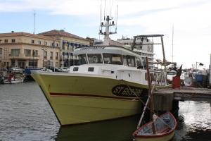 Photo of F/V LANGUEDOCIEN ship
