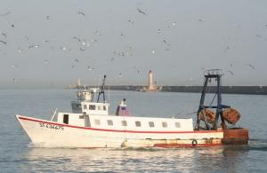 Photo of F/V GEORGES LUCIEN ship