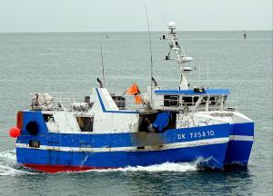 Photo of F/V BELOUGA II ship