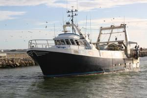 Photo of F/V JACQUES MARIE 2 ship