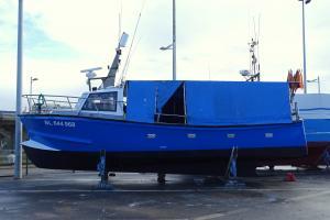 Photo of F/V LA BRETONNE ship