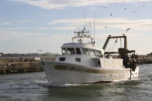 Photo of BENJAMIN JEREMY ship