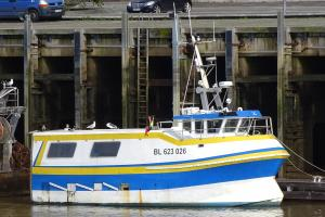 Photo of F/V CARLSEN II ship
