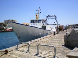 Photo of F/V L'ANGEVINE ship