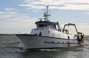Photo of F/V DENIS ALEX ship