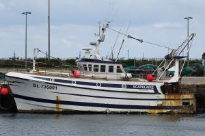 Photo of F/V SCAPULAIRE ship