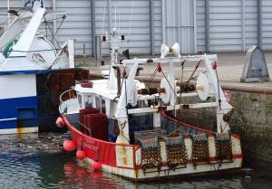 Photo of F/V GALAXIE ship