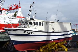 Photo of F/V FANIE CLEMENT 2 ship