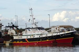 Photo of F/V MAPAUEM ship