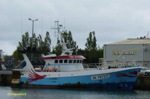 Photo of F/V RANGIROA ship