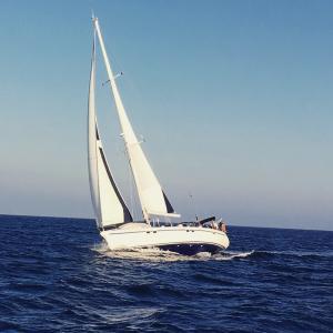 Photo of YOMANAYA ship
