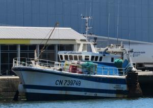 Photo of F/V L'ASTEROIDE ship
