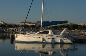 Photo of ATIPIK ship